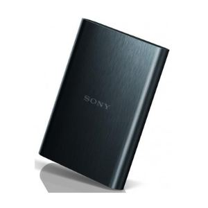 """Sony HD-E2 - Disque dur externe 2 To 2.5"""" USB 3.0"""