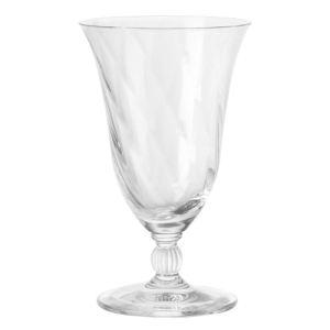 Leonardo 6 verres à eau Volterra