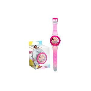 WD18087 - Montre pour fille Digital Soy Luna Disney