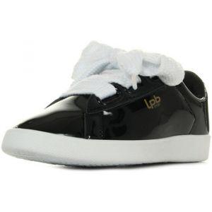 LPB Shoes Les P'tites Bombes Anemone V, Baskets Femmes Noir