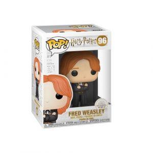 Funko Figurine Pop Harry Potter S8 Fred Weasley