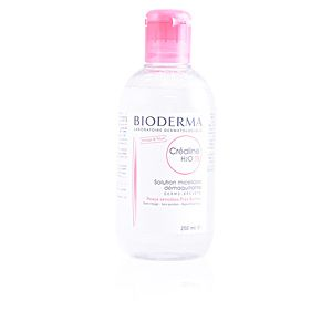 Bioderma Créaline TS H2O - Solution micellaire - 250 ml