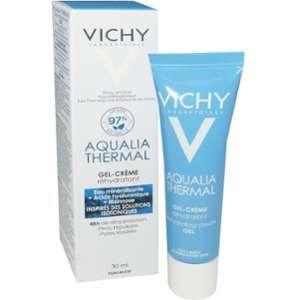 Vichy Aqualia Thermal - Gel-crème réhydratant