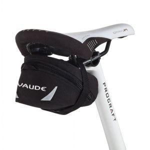 Vaude Tube Bag M noir 2012 noir Accessoires vélo Sac vélo Sacoche de selle