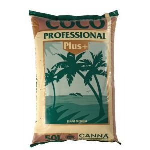 Canna Coco professionnal plus 50 litres
