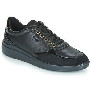 Geox Baskets basses D TAHINA Noir - Taille 36,37,38,39,40,41,35