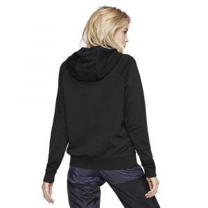 Nike Sportswear Essential sweat à capuche Femmes noir T. L