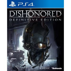 Dishonored Definitive Edition sur PS4