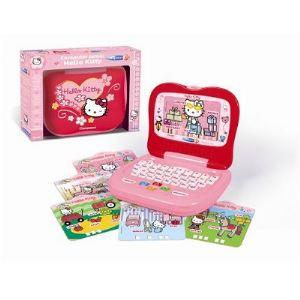 Clementoni Ordinateur Hello Kitty Junior