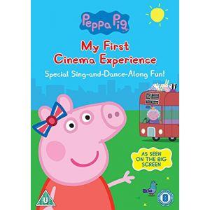 Peppa Pig: My First Cinema Experience [Edizione: Regno Unito] [Import italien]