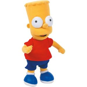 Abysse Corp Peluche Bart Simpson 38 cm