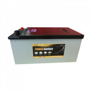 AGM Power battery Batterie décharge lente 12v 140ah