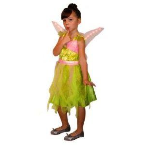 Rubie's Déguisement Fée Clochette lumineux (3 à 8 ans)