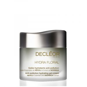 Decléor Hydra Floral - Gelée hydratante anti-pollution