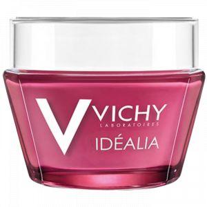Vichy Idéalia - Crème énergisante lissage & éclat peaux normales à mixtes