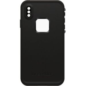 Lifeproof Coque iPhone Xs Max Fre Noir