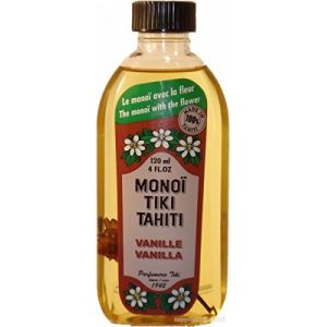 Tiki Tahiti Monoï Vanille