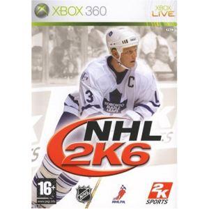 NHL 2K6 [XBOX360]