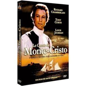Le Comte De Monte Cristo - de David Greene