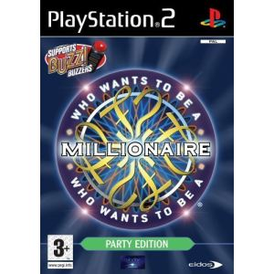 Who Wants To Be A Millionaire [PS2]