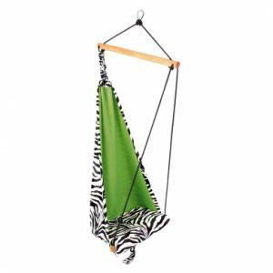 Amazonas Fauteuil suspendu Hang Mini Zebra