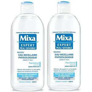 Mixa Expert - Eau micellaire physiologique