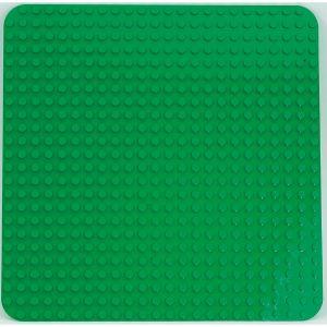 Duplo 2304 - Plaque de Base Verte