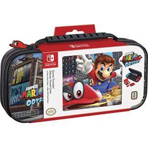Bigben Sacoche Switch Super Mario Odyssey