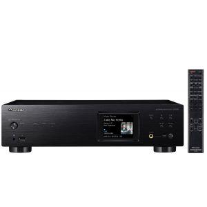 Pioneer N-70AE-B - Lecteur réseau audio