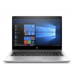 HP EliteBook 840 G5 - 14 Core i5 I5-8250U 1.6 GHz 8 Go RAM 256 Go SSD