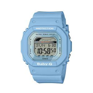 Casio Baby-G Standard Digital Montre BLX-560-2DR - Bleu