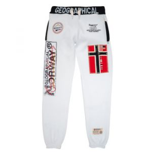 Geographical Norway Jogging enfant MYER - Couleur 10 ans,12 ans,14 ans,16 ans - Taille Blanc
