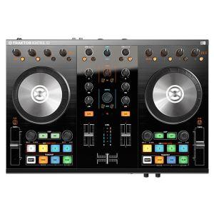Native Instruments Traktor Kontrol S2 mk2 - Surface de Contrôle MIDI DJ