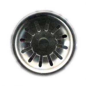 Valentin 05890000000 - Volant métal avec axe chromé