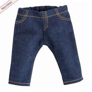 Corolle Jean slim - Vêtement pour poupée 36 cm