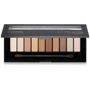 L'Oréal La palette 1 nude