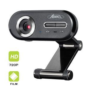 Image de Advance WB-HDREC - Webcam HD avec fonction enregistrement
