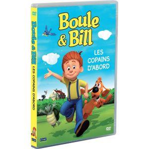 Boule et Bill : les copains d'abord - Saison 1 vol. 1
