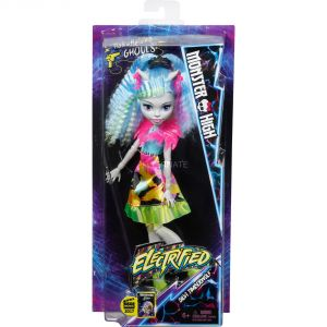 Mattel Monster High Silvi Timberwolf