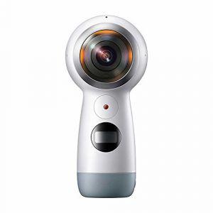Samsung Gear 360 (2017) - Caméra 360° 4K