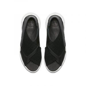 Nike Baskets basses Sandale Air Huarache Ultra pour Femme - Noir Taille 40.5