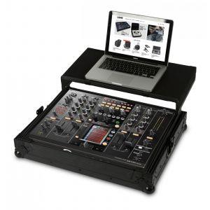 UDG U91024bl Djm-2000 et ordinateur portable Flight case