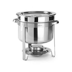 Hendi 472507 Réchaud à soupe