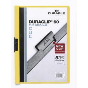 Durable Chemise à clip Duraclip Original 60 (A4)