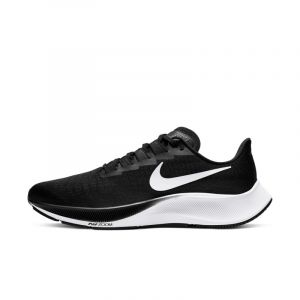 Nike Chaussure de running Air Zoom Pegasus 37 pour Homme - Noir - Taille 42 - Male