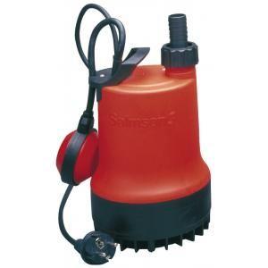 Salmson 4048407 - Pompe de relevage Subson 20MF