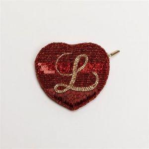 Lollipops Dove - Porte-monnaie - rouge