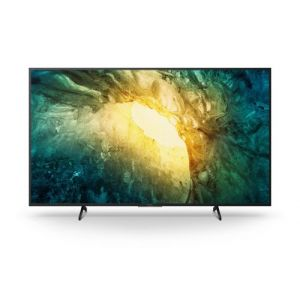 Sony KD55X7056 - TV LED