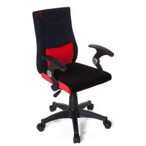 Chaise bureau enfant rouge Comparer 54 offres