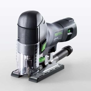 Festool PS 420 EBQ-Plus - Scie sauteuse Carvex 550W (561587)